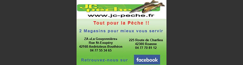 JC Pêche