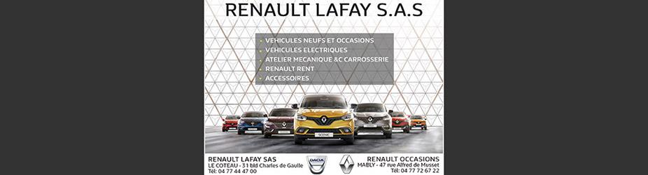 Renault Lafay